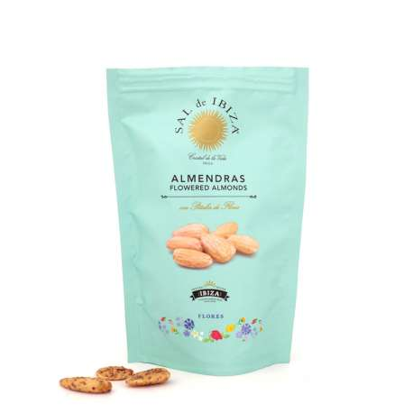 Almendras 'Flowered Almonds'