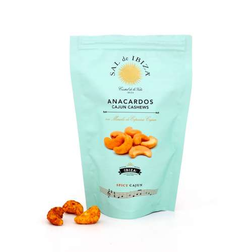 Anacordos 'Cajun Cashews'